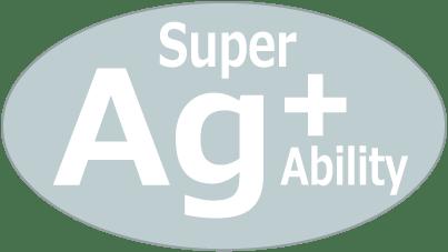 Super Ag+ Ability