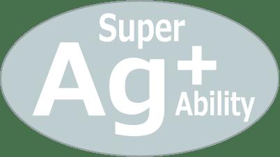 Super Ag⁺ Ability